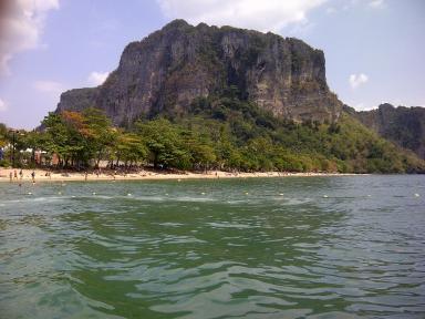 Pantai Ton Sai