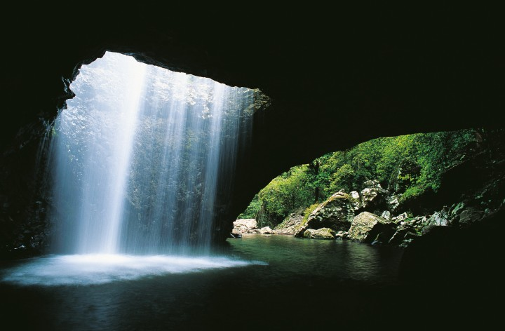 14. Springbrook National Park