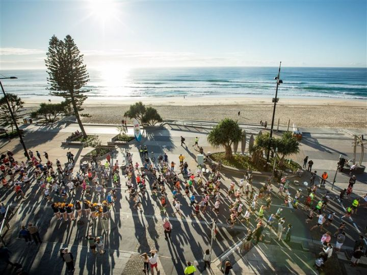 34. Gold Coast Airport Marathon