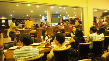 Ocean's Restoran