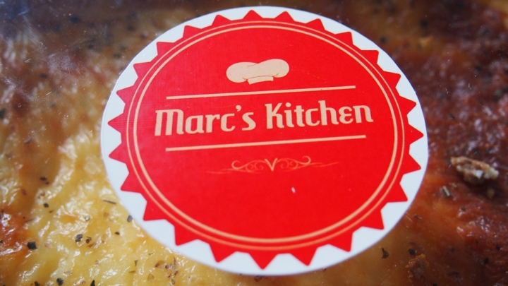 Marc's Kitchen
