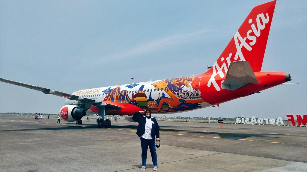 Nyolong Start Berburu Tiket Promo Airasia Daftar Airasia Big Loyalty Catatan Terong Gemuk